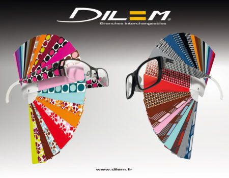Dilem Glasses
