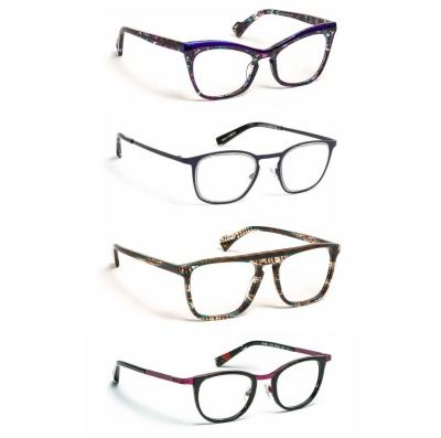 JF Rey Glasses