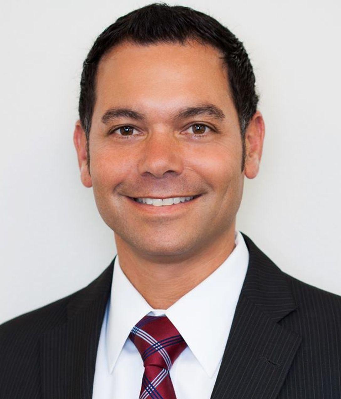 Jonathan Jerotz, Synergy 1 Lending
