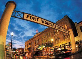Forthworth