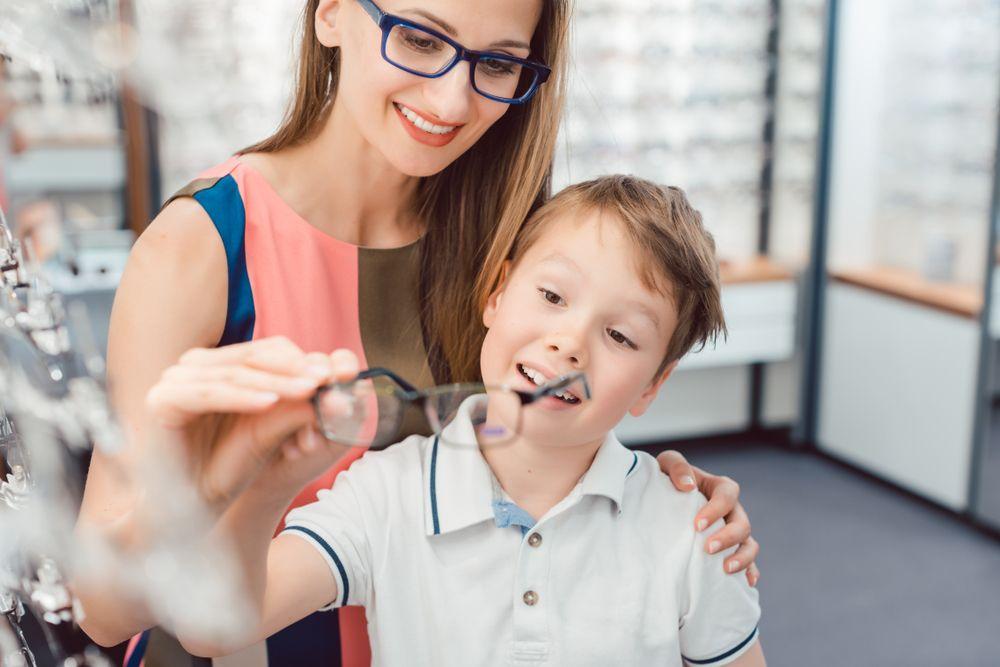 The Life-Long Importance of Pediatric Eye Exams