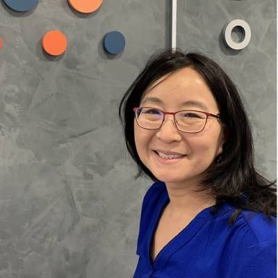 Stephanie Kwan, O.D.