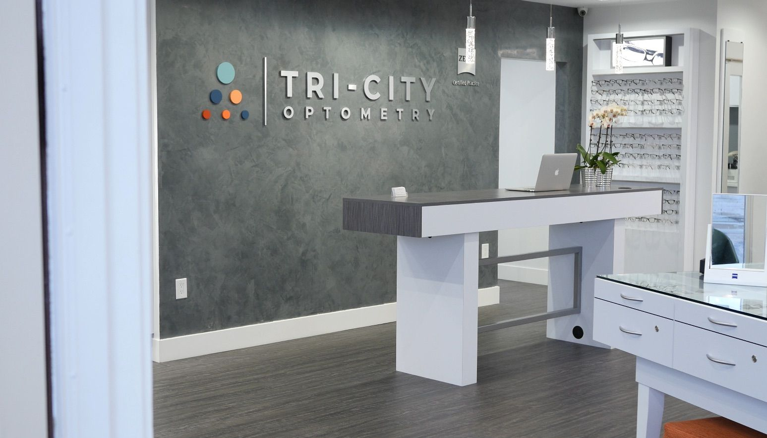 tri-city office