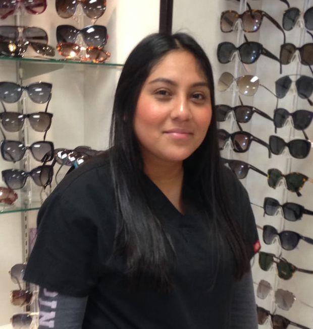 Jeanette Castillo