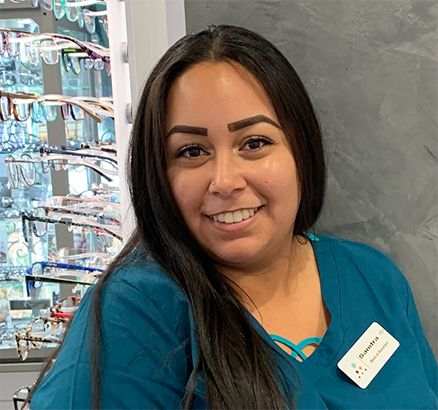 Sandra Martinez-Vega