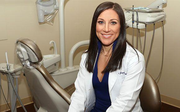 Dr. Jessica M. Bonifate
