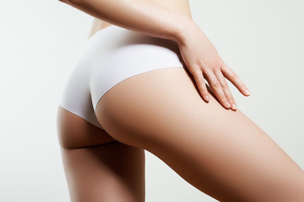Butt and Hip Implants