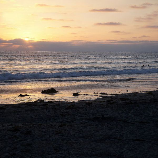 Solna Beach