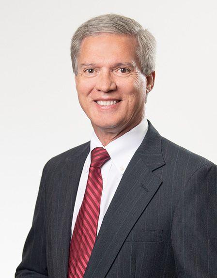 Dr. John Hornsby