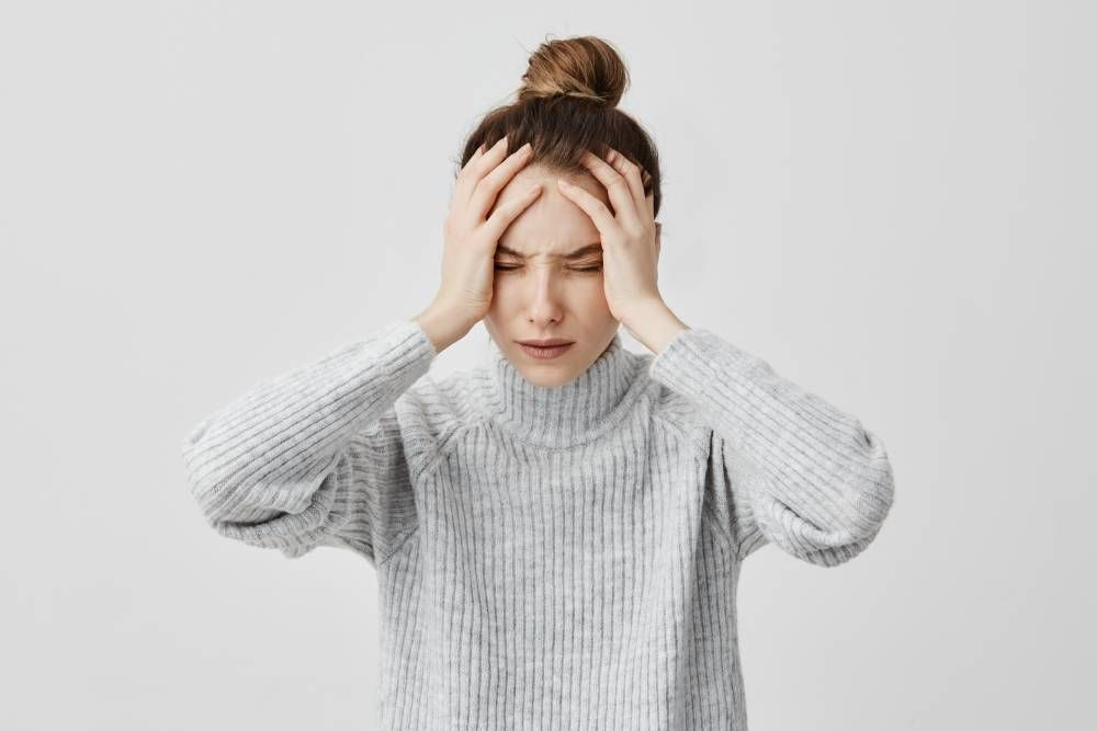 Treating Headaches/Migraines with Chiropractic Care