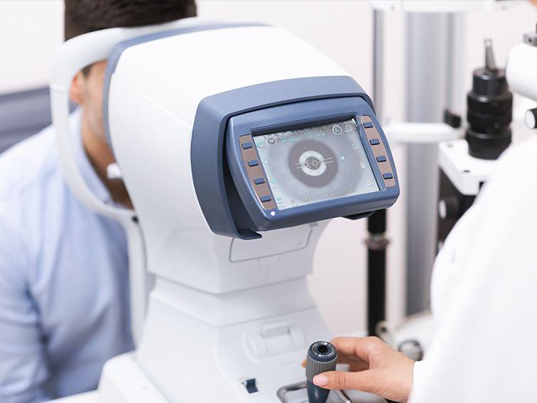 affordable eye exams