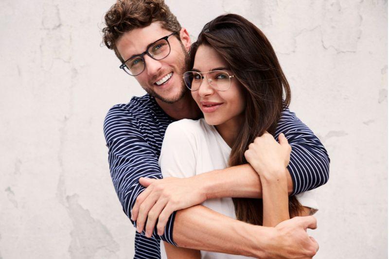 Who has Quality, Affordable Eyewear?