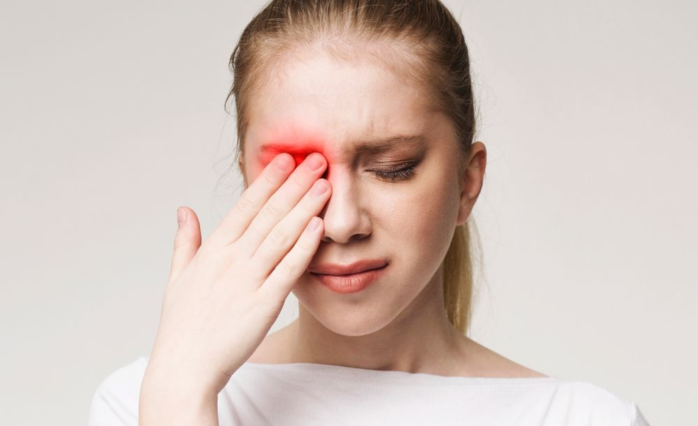 5 Common Health Problems Eye Exams Can Detect