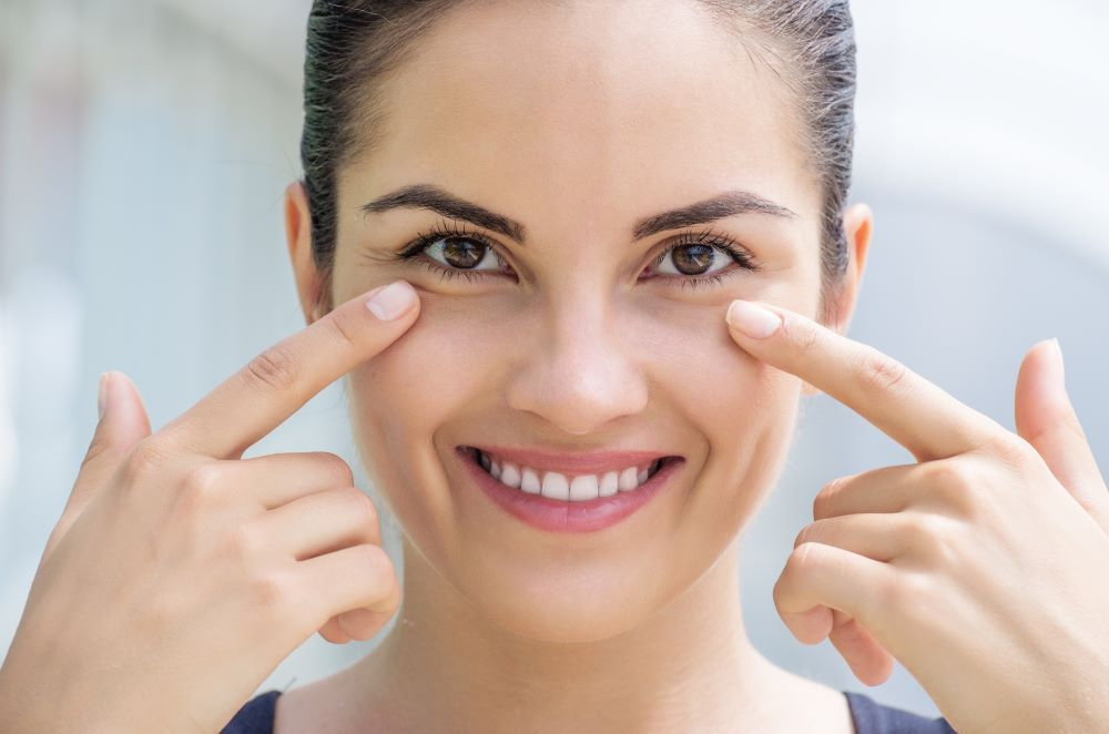 5 New Year's Resolutions for Eye Health