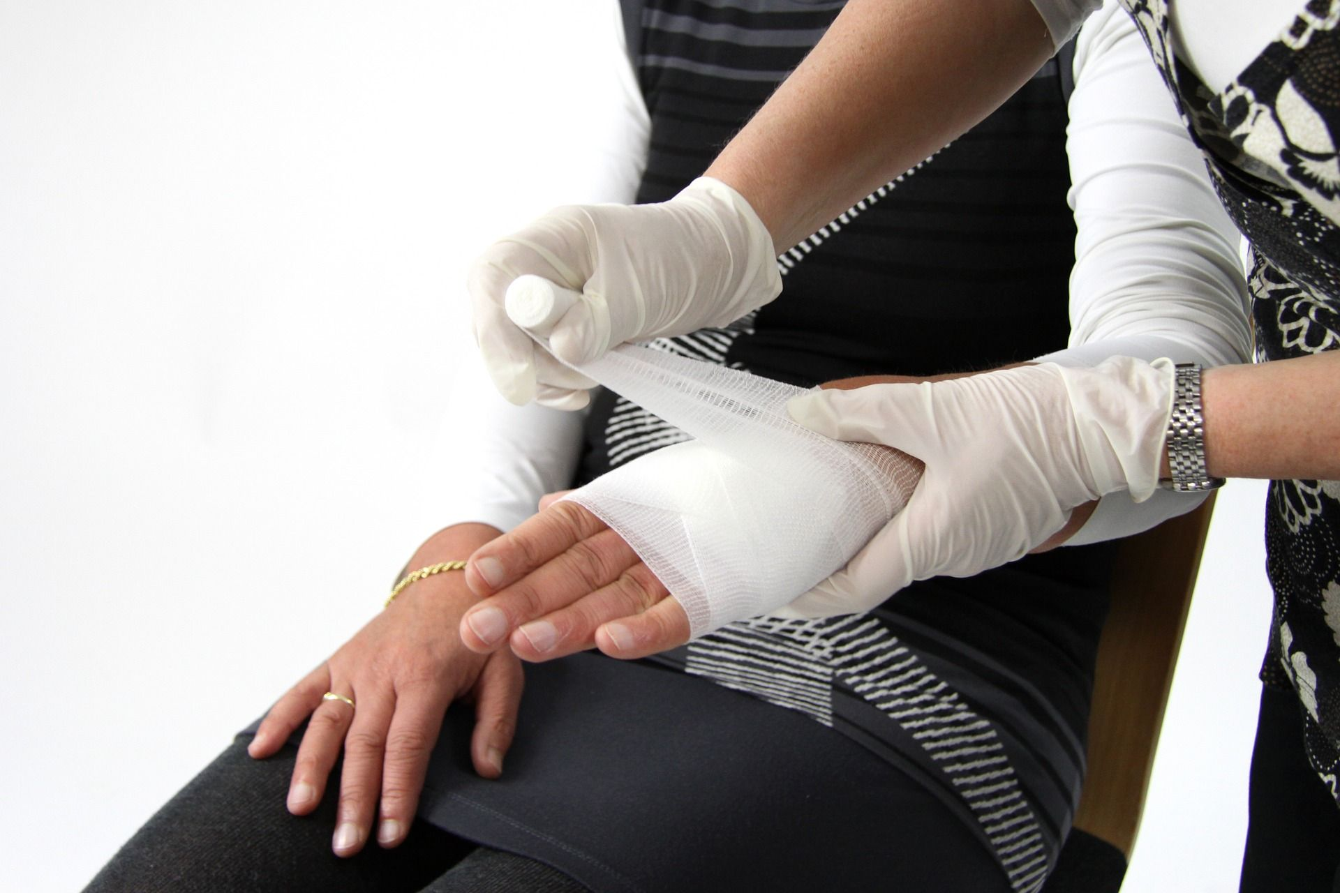 Common Hand and Wrist Injuries and How to Avoid Them
