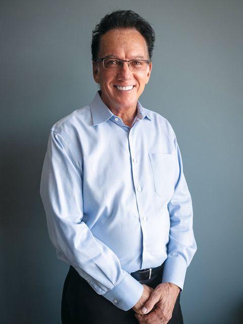 Dr. Duane Hansen