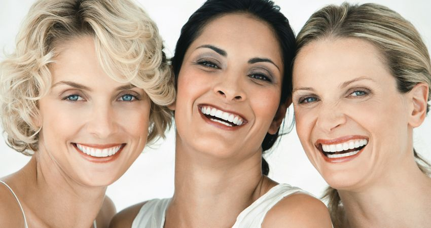 Your Family Dentist Restores Smiles With Dental Implants