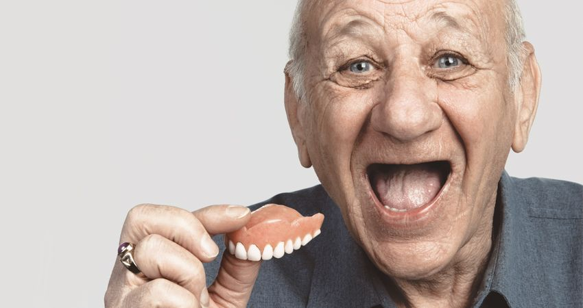 Dentures in Rockford Are Your Total Smile Solution
