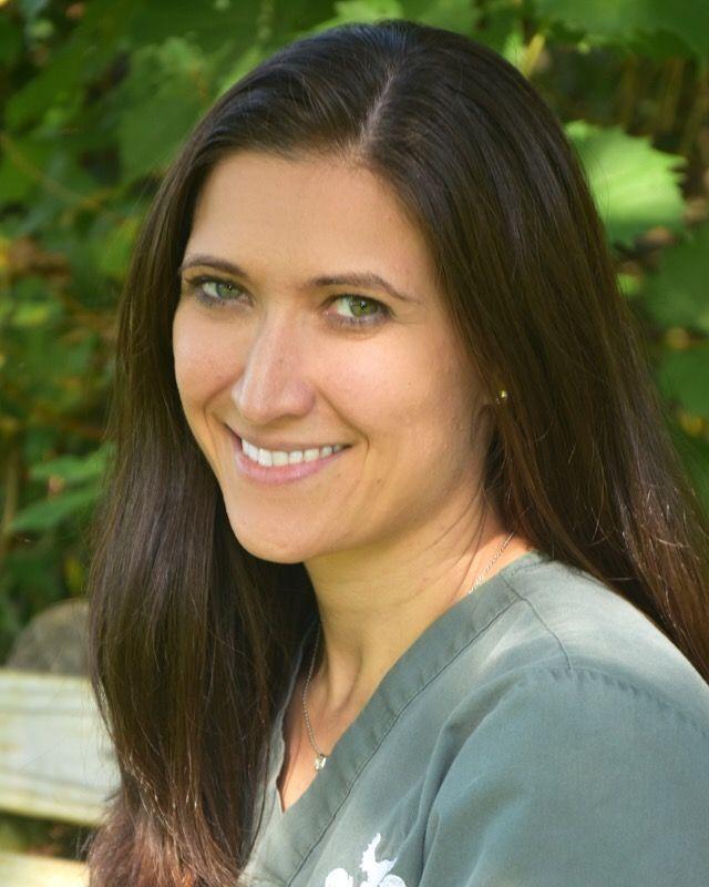 Dr. Lexi Becker, DVM