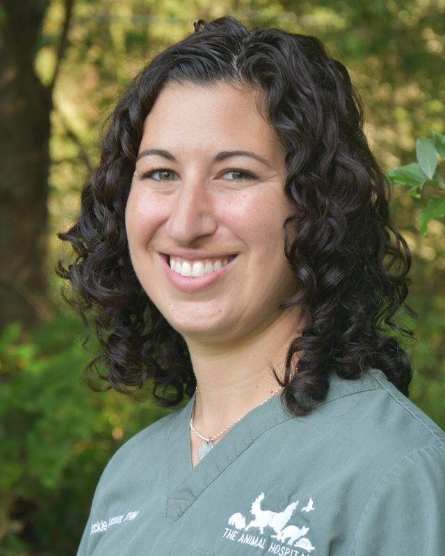 Dr. Jackie Kucskar, DVM