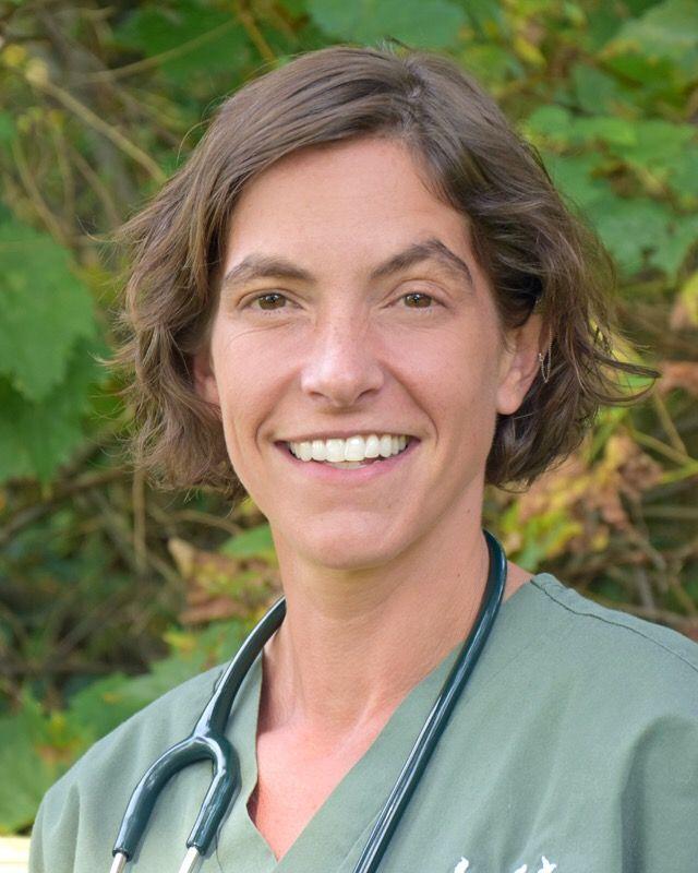 Dr. Katie Tuffey,DVM
