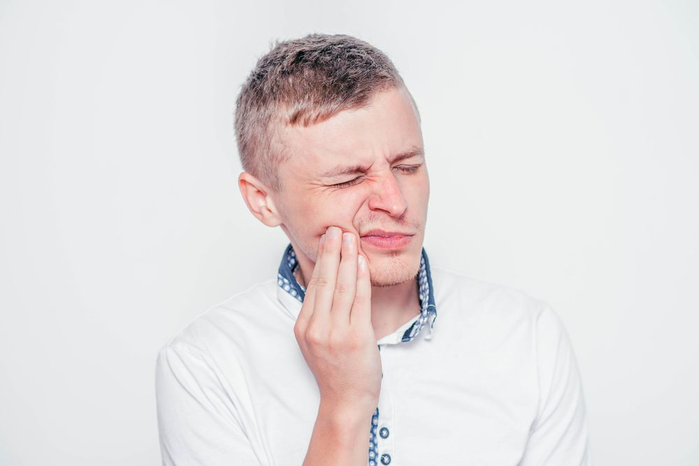 Dental Crown Complications