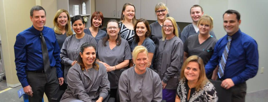 Boss Dental Care team