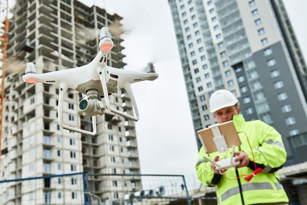 The Future of Technology in Construction