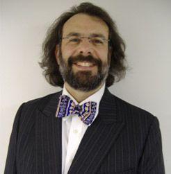 Dr. Jeffrey Eisman