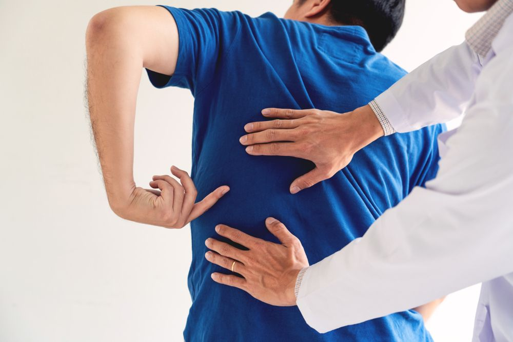 Benefits of Chiropractic Rehabilitation Therapies for Back Pain