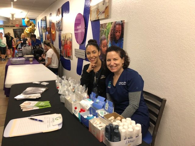 Family Health & Wellness Expo, Boca Raton