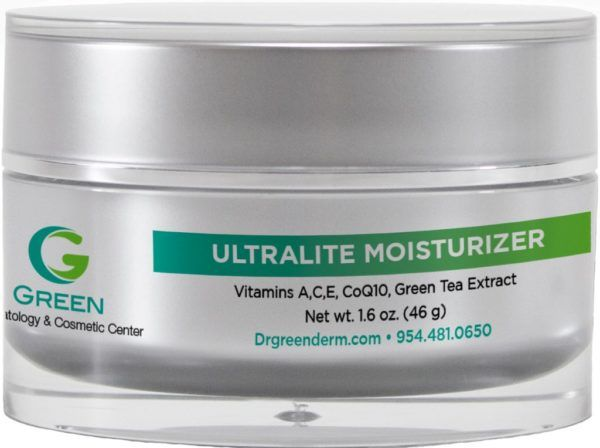 Ultralight Moisturizer