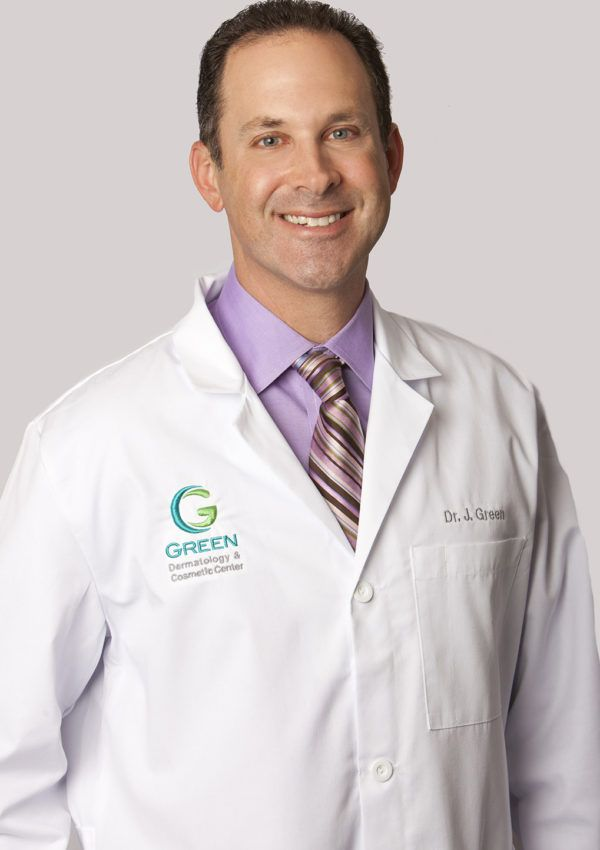 Dr. Jason Green, D.O.