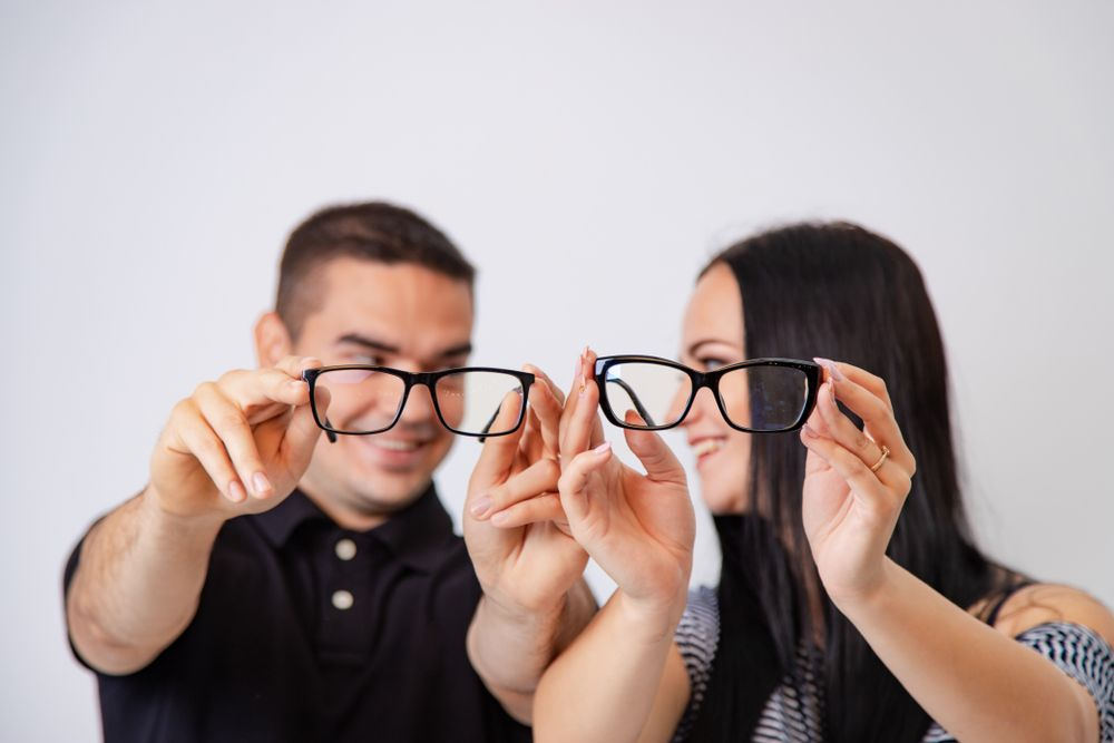 Tips for Selecting the Perfect Glasses