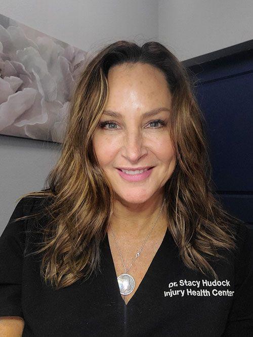 Dr. Stacy Hudock Proscia