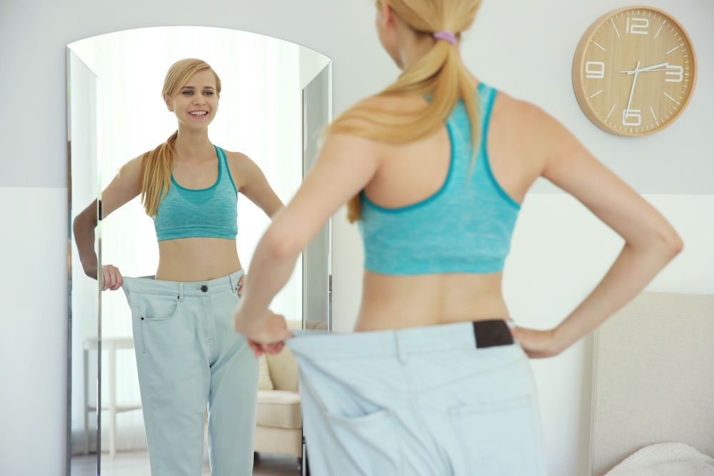 Non-surgical Weight Loss for a Healthier You