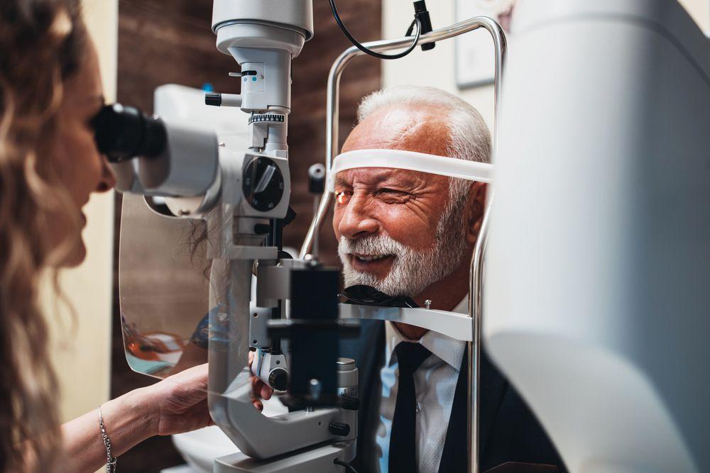 Diagnosing and Treating Diabetic Eye Diseases