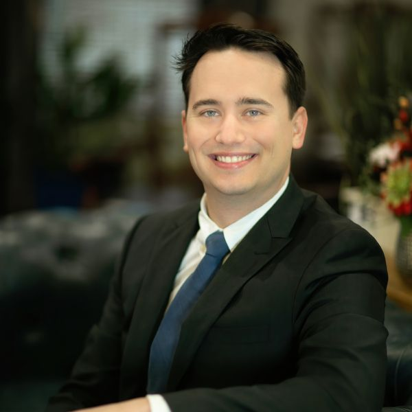 Dr. DeJernett
