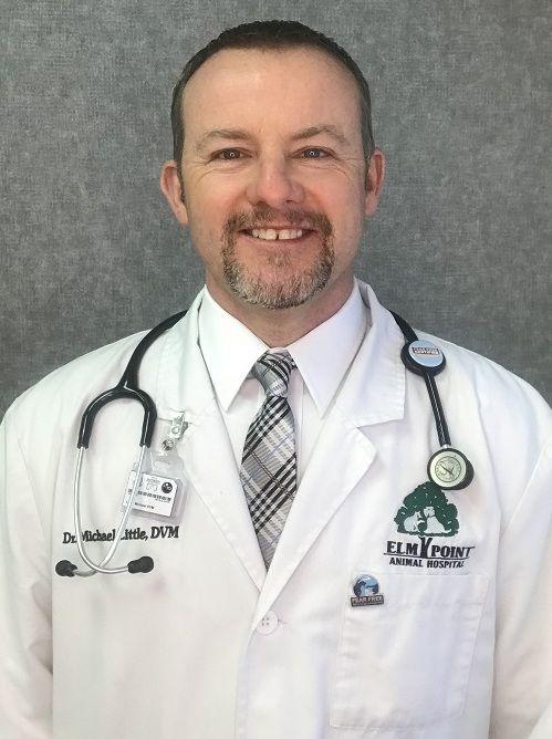 Dr. Michael Little