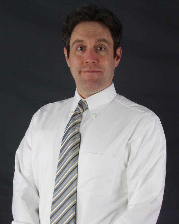 Jon, Practice Manager