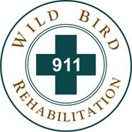 Wild Bird Rehabilitation Logo