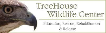 Tree House Wildlife Center Logo