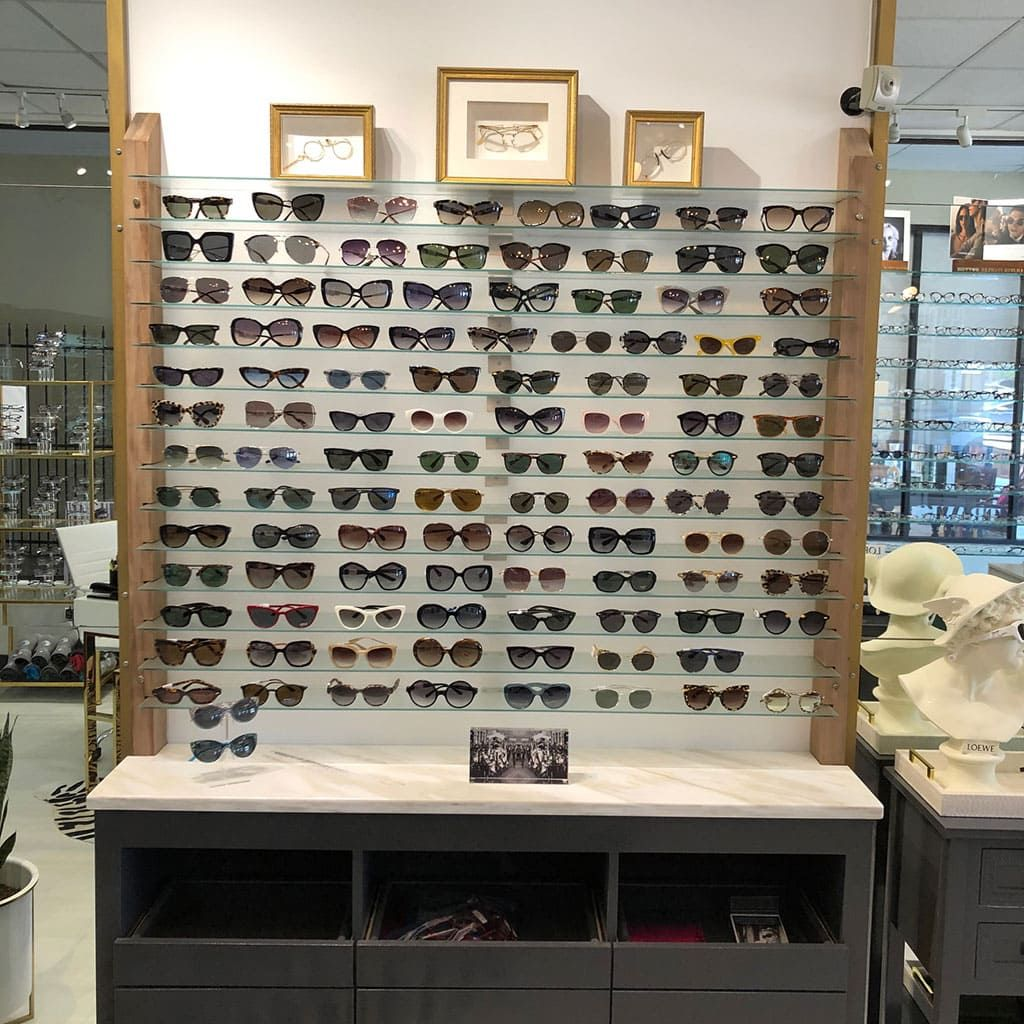 Make Us Your Glasses Store in Metairie