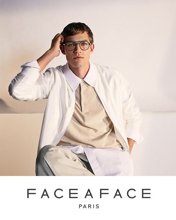 face to face eyewear