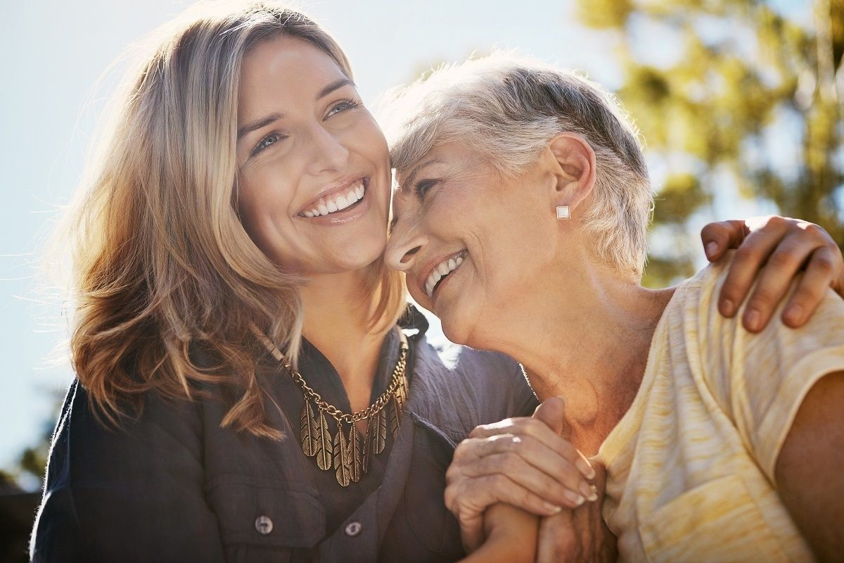 Benefit From Breast Reduction at Any Age