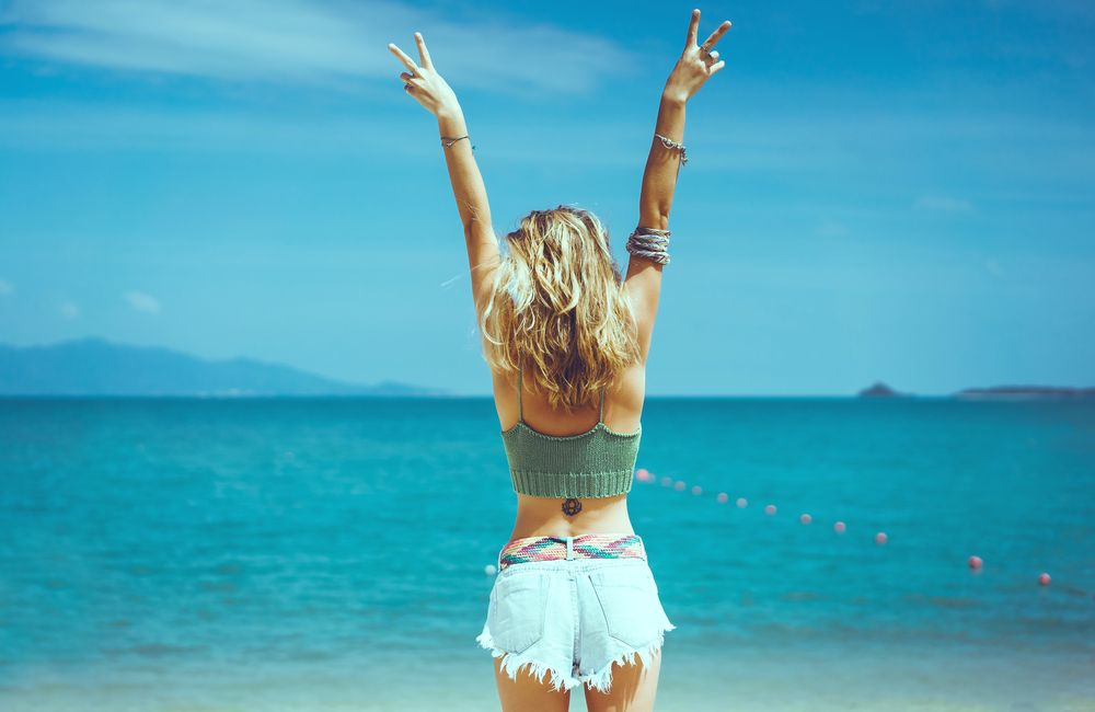 How to Enjoy Summer While Protecting Your Skin