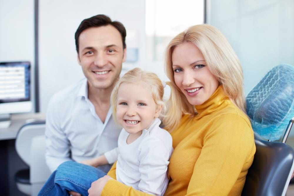 Relieve Dental Anxiety in Kids with Sedation Dentistry