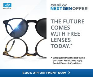 Essilor NEXT GEN OFFER