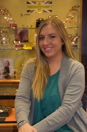 Erica, CPO - Optometric Tech-Optician
