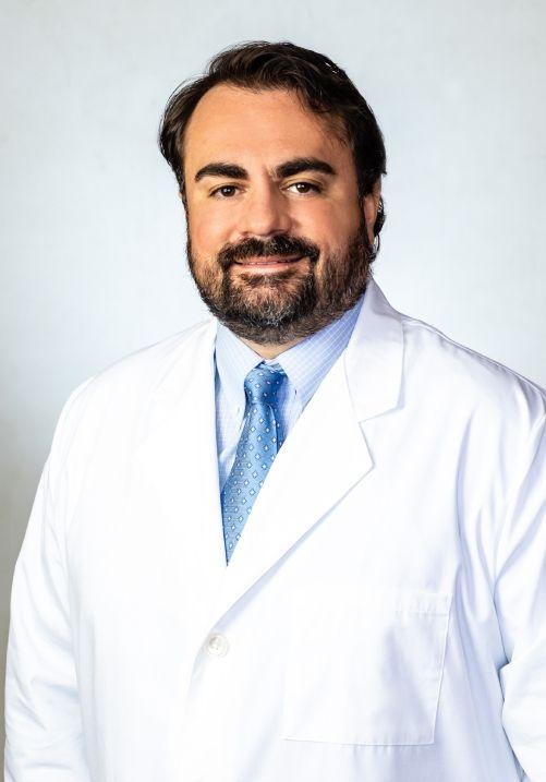 Dr. Joseph P. Lupo